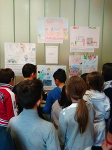 elementari - casa di riposo